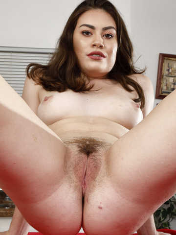 Veronica Valentine in exotic and hairy